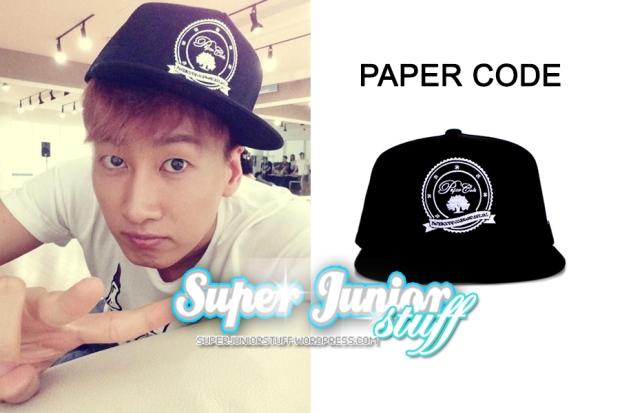 Hyukjae Paper Code