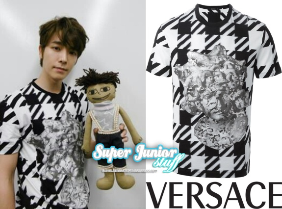 Donghae Versace